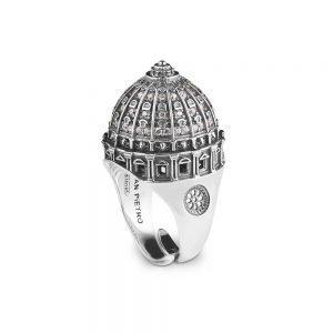 anello cupola