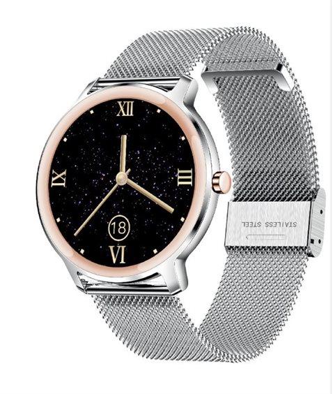 Orologio smartwatch della collezione Smarty Elegance